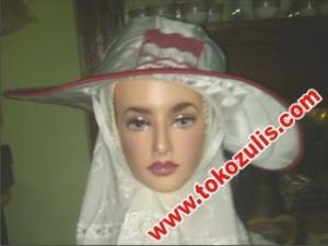 jual topi haji perlengkapan haji oleh oleh haji