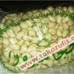 Kacang Fustuk Arab | Kacang Arab Putih