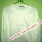 Pakaian Kaos Lengan Panjang Haji