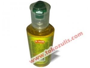 minyak zaitun murni botol kecil