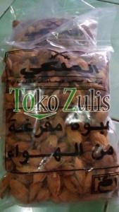 Jual Grosir Kacang Almond Oleh-Oleh Haji